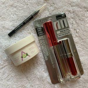 Extreme Length Lash Extend Fiber Mascara + More